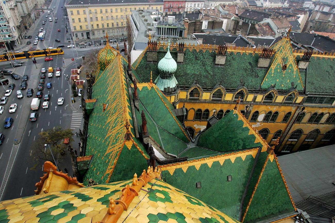 Museo Arte Applicata di Budapest, Musei da visitare a Budapest