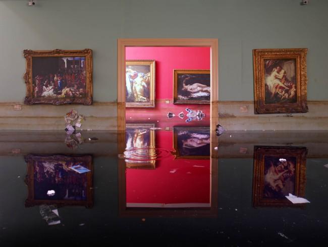 David LaChapelle, After The Deluge (2007)