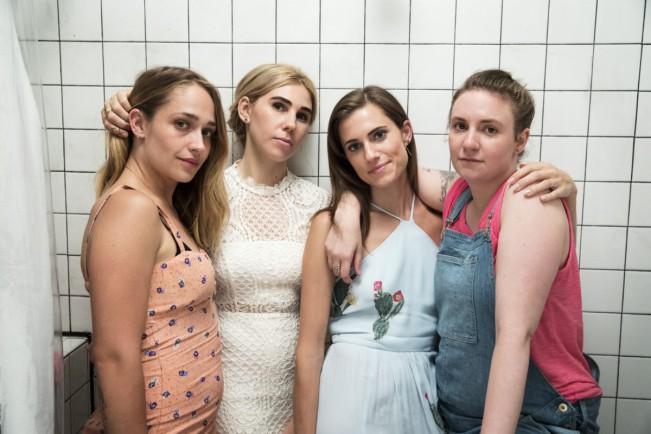 Girls, serie TV by Lena Dunham e Judd Apatow. La fortunata serie tv Girls si è conclusa regalando ai suoi fedeli spettatori un commovente finale.