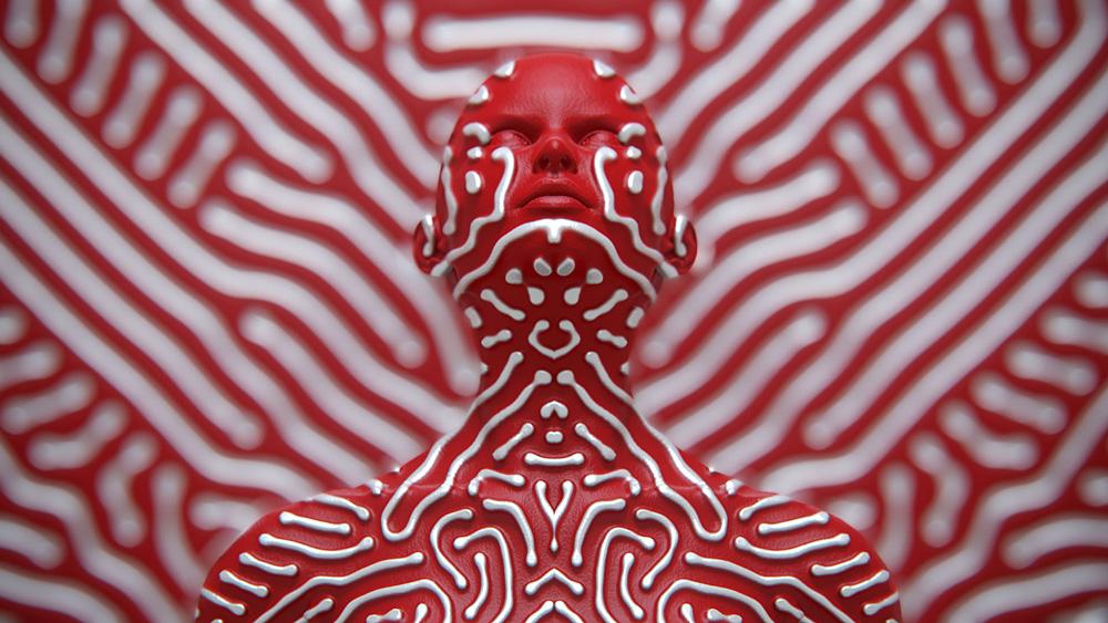 Kouhei Nakama, Diffusion. Artfutura