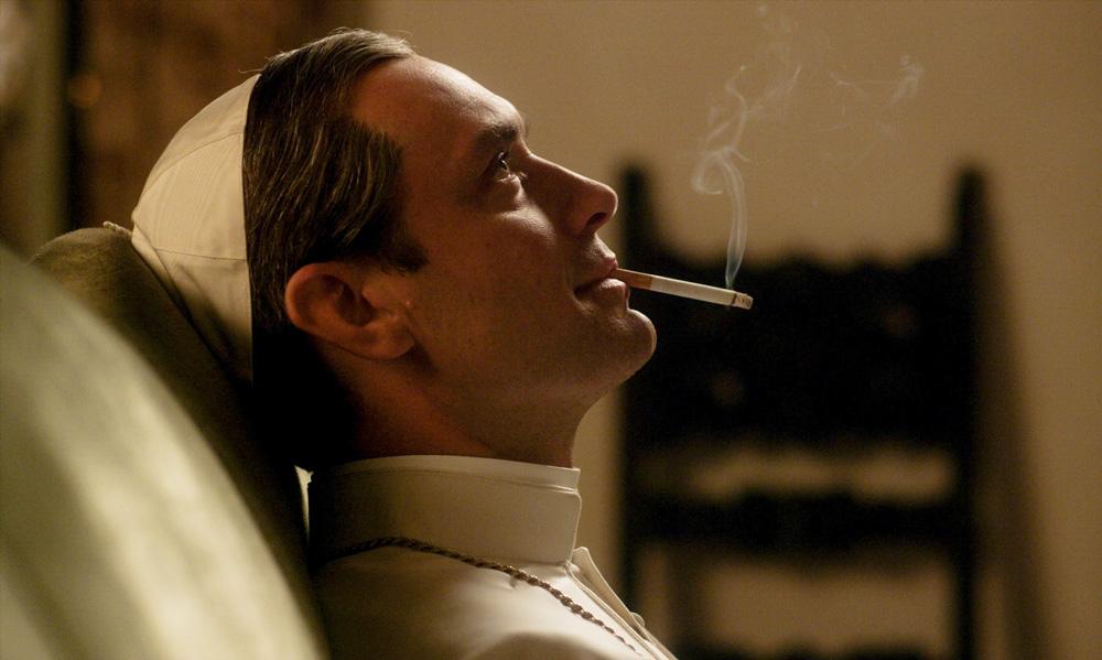 Il nuovo casting per i personaggi della nuova miniserie TV The New Pope di Paolo Sorrentino, sembrerebbe non includere un ritorno di Jude Law