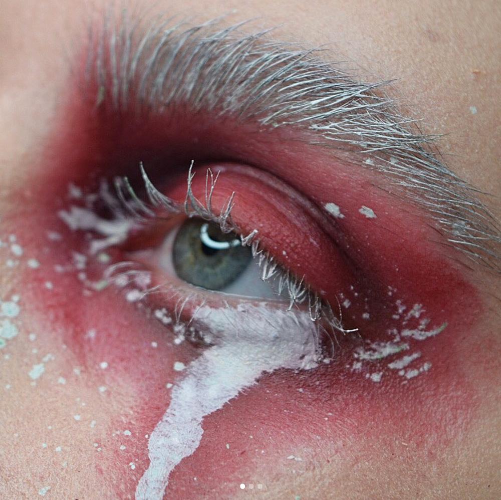 @nikkialexis_, Fake Tears