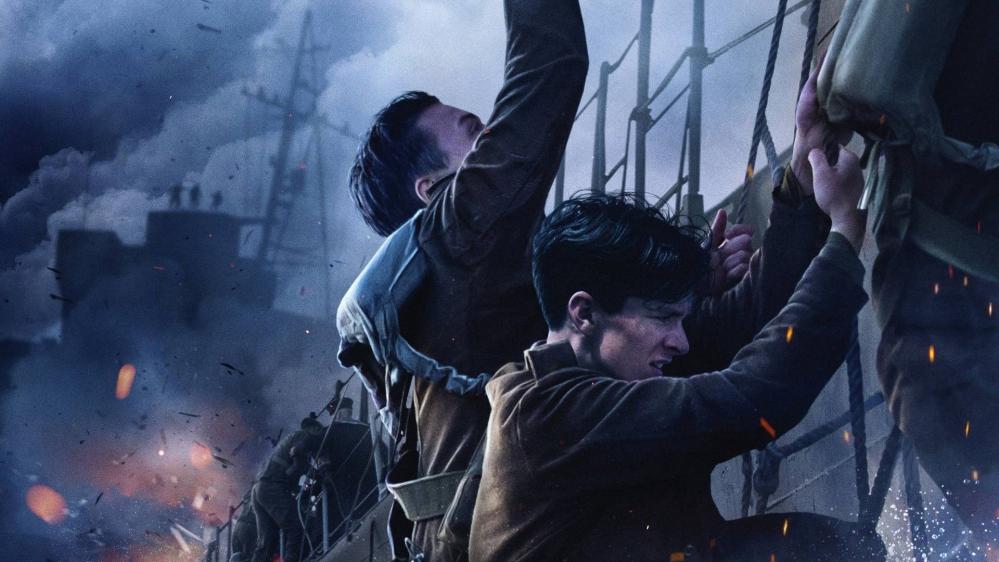 """Dunkirk, film di Christopher Nolan. Dunkirk, il nuovo film di Christopher Nolan che la critica ha definito """"il miglior film diretto dal regista"""", uscirà nelle sale italiane il 31 agosto"""