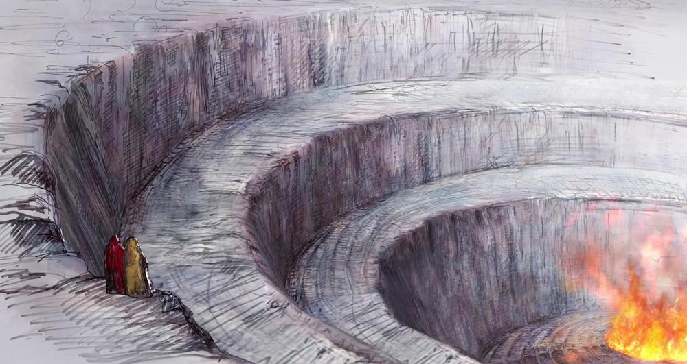 Franco Zeffirelli, Zeffirelli's Inferno