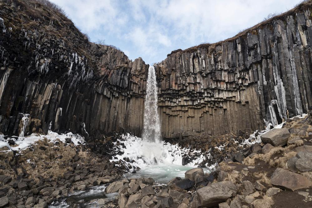Luca Stendardi, Islanda. Views of the World
