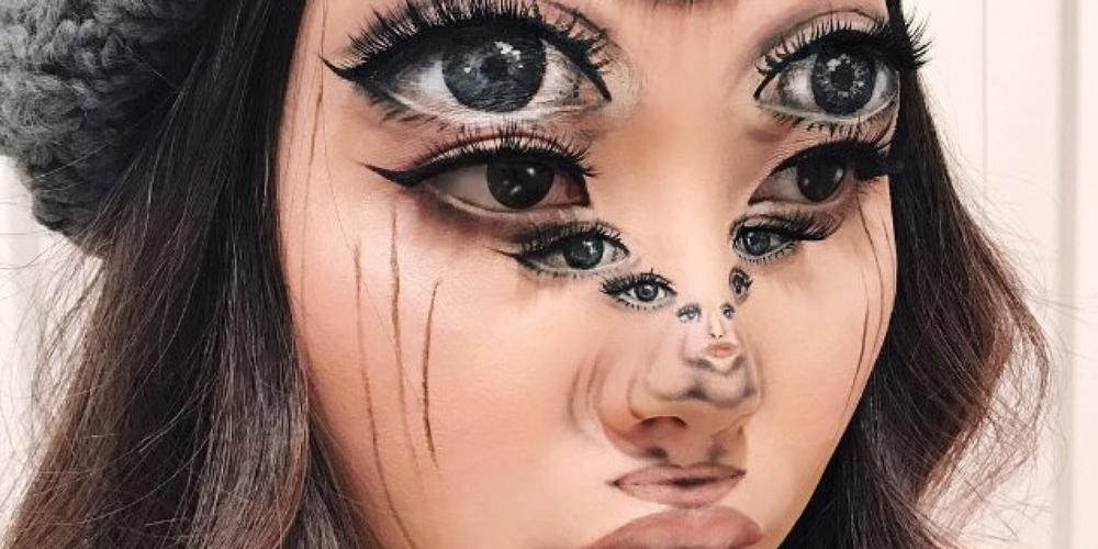 Mimi Choi make-up artist