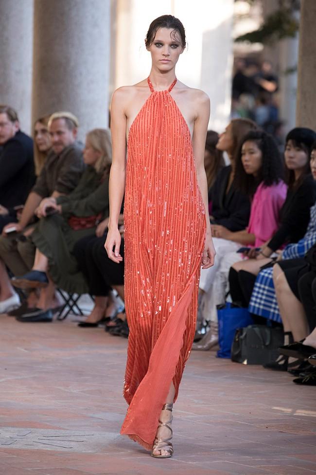 Alberta Ferretti, Milan Fashion Week