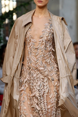 Alberta Ferretti, Milan Fashion Week