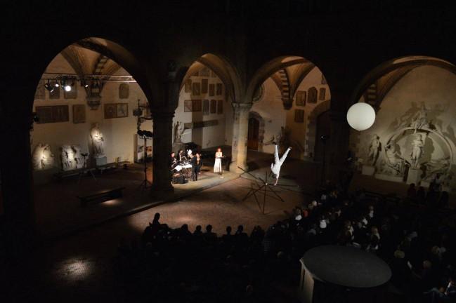FLAME - Florence Art Music Ensemble