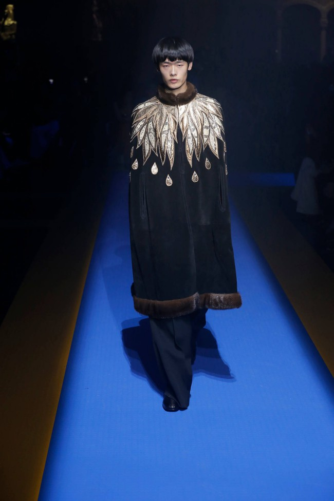 Gucci, Milan Fashion Week - SS18
