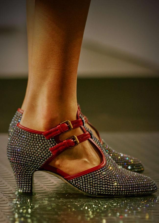Gucci, Milan Fashion Week - SS18 - Details