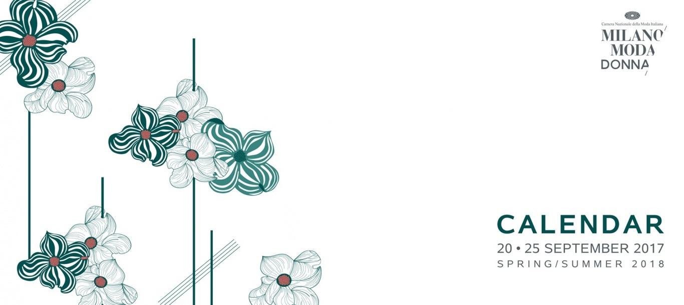 Milano Moda Donna Calendario.Calendario Eventi E Sfilate Milano Moda Donna 20 25