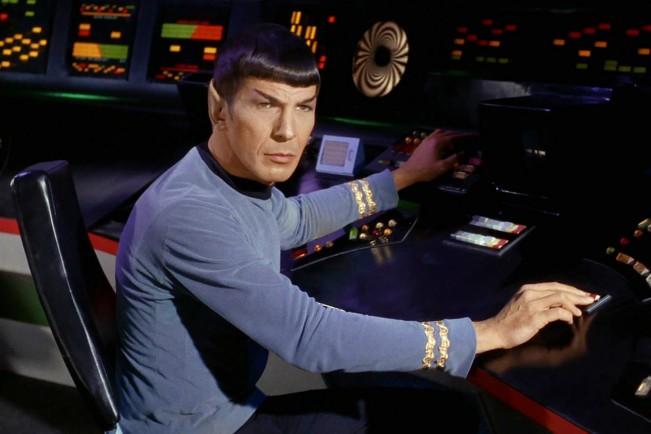 Star Trek, serie TV