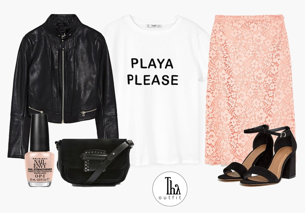 Thy Outfit #2 − Playa, Please