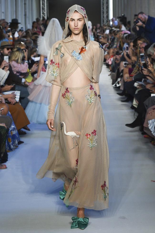 Vivetta, Milano Fashion Week ss 18