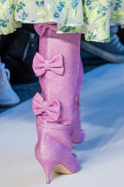 Vivetta, Milano Fashion Week ss 18 - Details