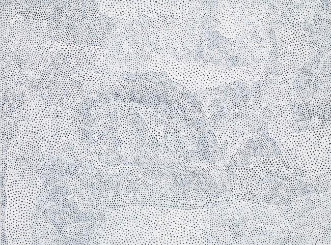 Yayoi Kusama, Infinity Net