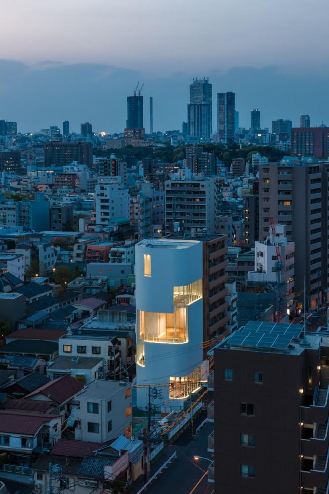 Il museo di Yayoi Kusama a Shinjuku
