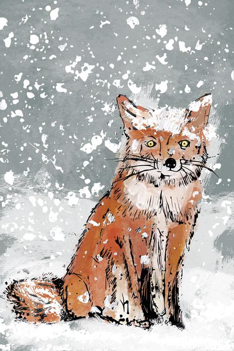 Angelo Montanari, Winter time 2