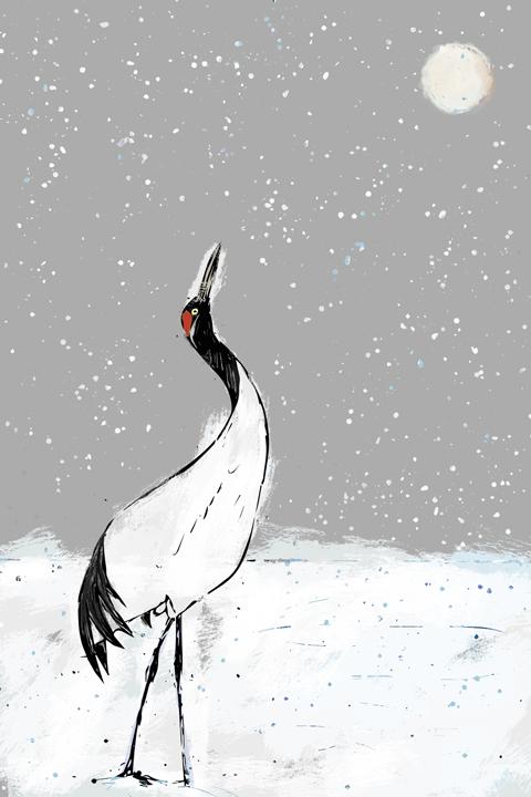 Angelo Montanari, winter time