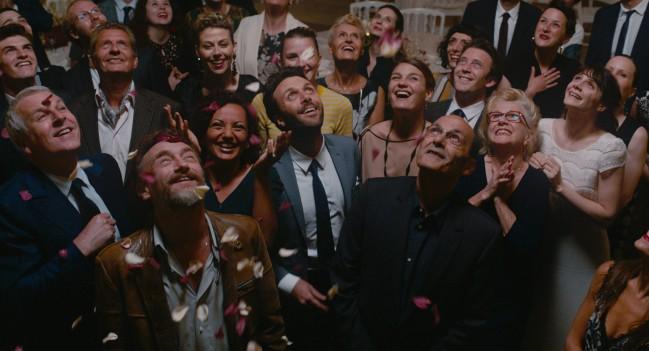 C'est la vie!, film di Olivier Nakache ed Eric Toledano. © QUAD+TEN / TEN FILMS / GAUMONT / TF1 FILMS PRODUCTION