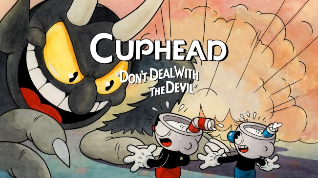 Cuphead, Don't Deal With The Devil