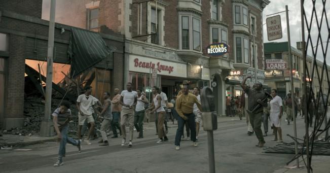 Detroit, film di Kathryn Bigelow. Foto: Annapurna Pictures and Francois Duhamel