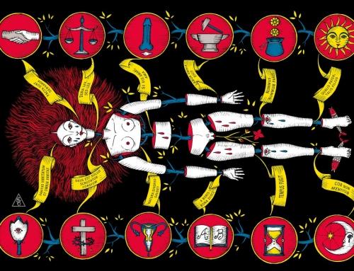 I simbolismi di Elisa Seitzinger