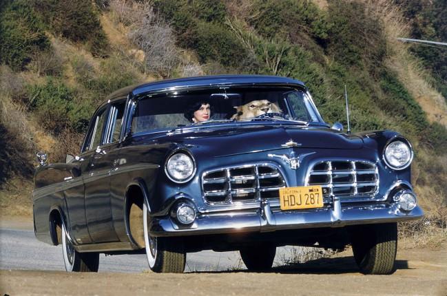Elliott Erwitt, USA, California, 1956 © Elliott Erwitt/MAGNUM PHOTOS