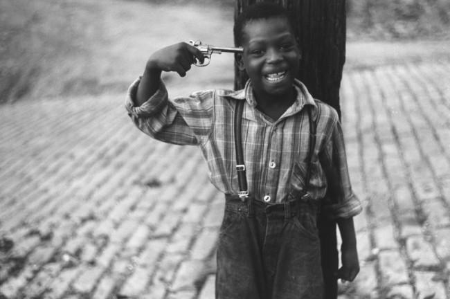 Elliott Erwitt, USA, Pittsburgh, Pennsylvania, 1950