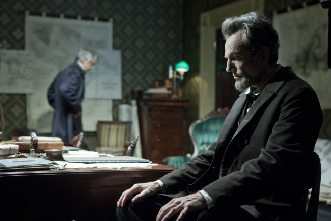 Lincoln (2012) Daniel Day-Lewis