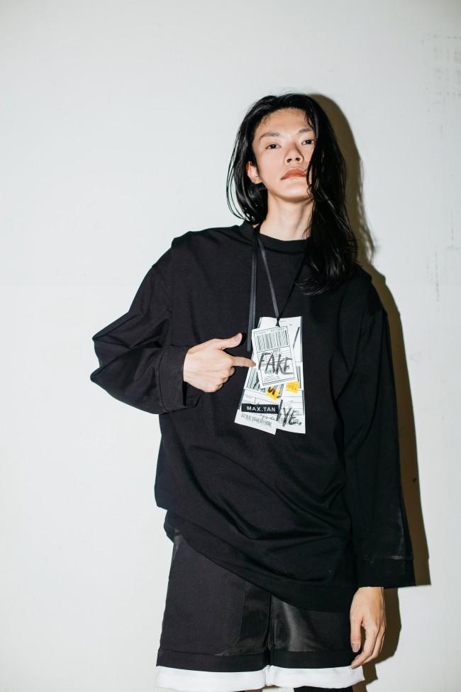 MAX.TAN, collezione SS 2018. Continenatl Drift