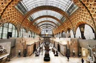 Musée d'Orsay, Parigi