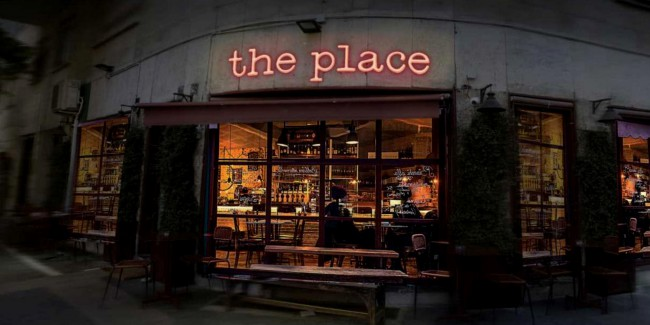 The Place, film di Paolo Genovese
