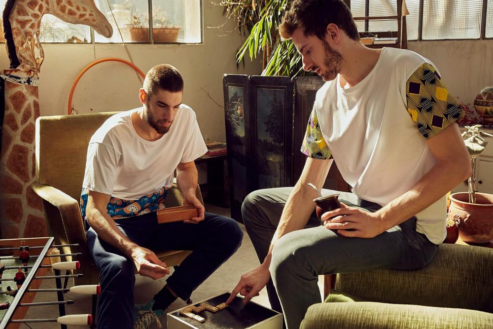 Brododibecchi. Luca Vettori e Matteo Piano