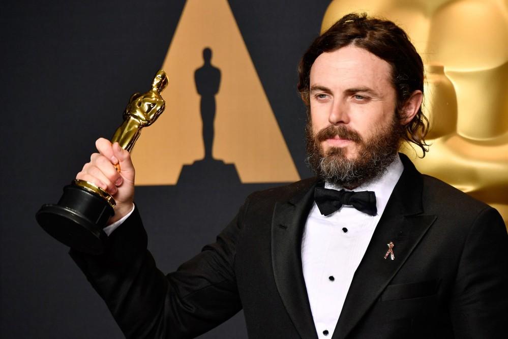 Casey Affleck e l'Oscar come Miglior attore protagonista nel film Manchester by the Sea prodotto da Amazon. Netflix e Amazon inseguono l'Academy Oscar