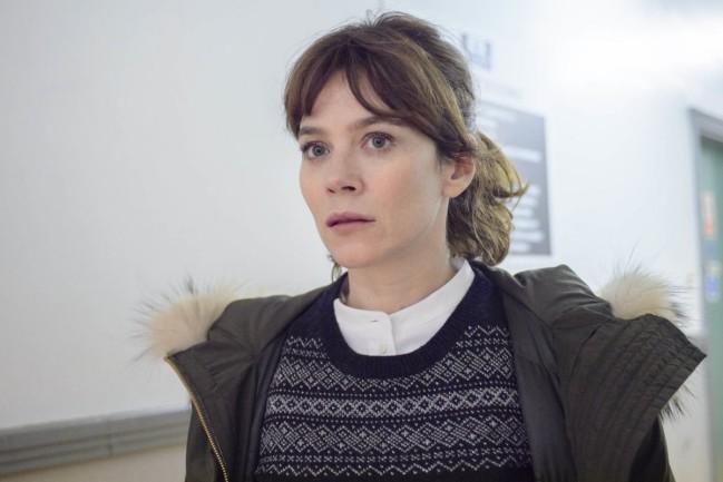 Marcella, serie TV crime da vedere su Netflix. Anna Friel nei panni di Marcella