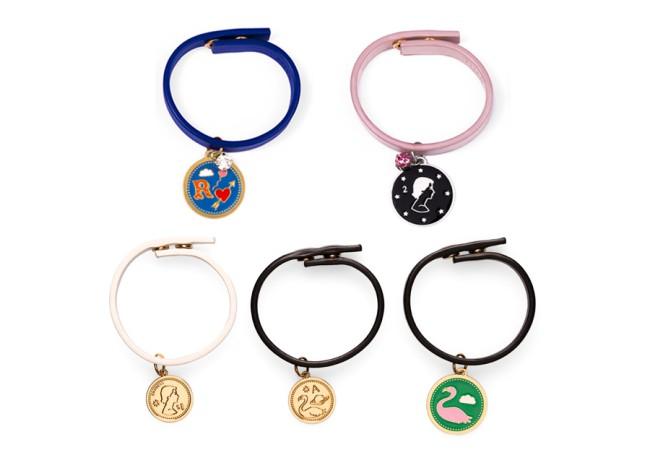 PEECH, bracciali con clip e medaglie. PEECH è un brand di gioielli Made in Italy, ideato e disegnato da Amedeo Piccione. I suoi gioielli hanno dettagli unici e un design elegante.