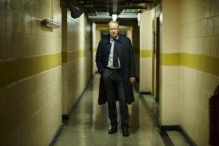 River, miniserie TV crime da vedere su Netflix. Stellan Skasgård interpreta John River. Miniserie TV del 2015 in 6 episodi