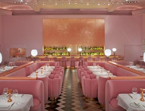 Millennial Pink, non solo un colore ma un atteggiamento
