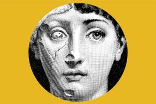 Citazioni pratiche. Fornasetti a palazzo Altemps Roma