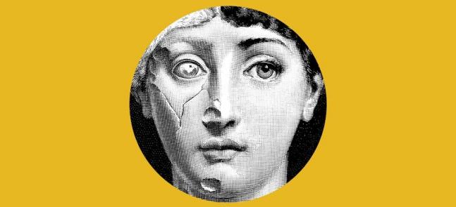 Citazioni pratiche. Fornasetti a palazzo Altemps di Roma