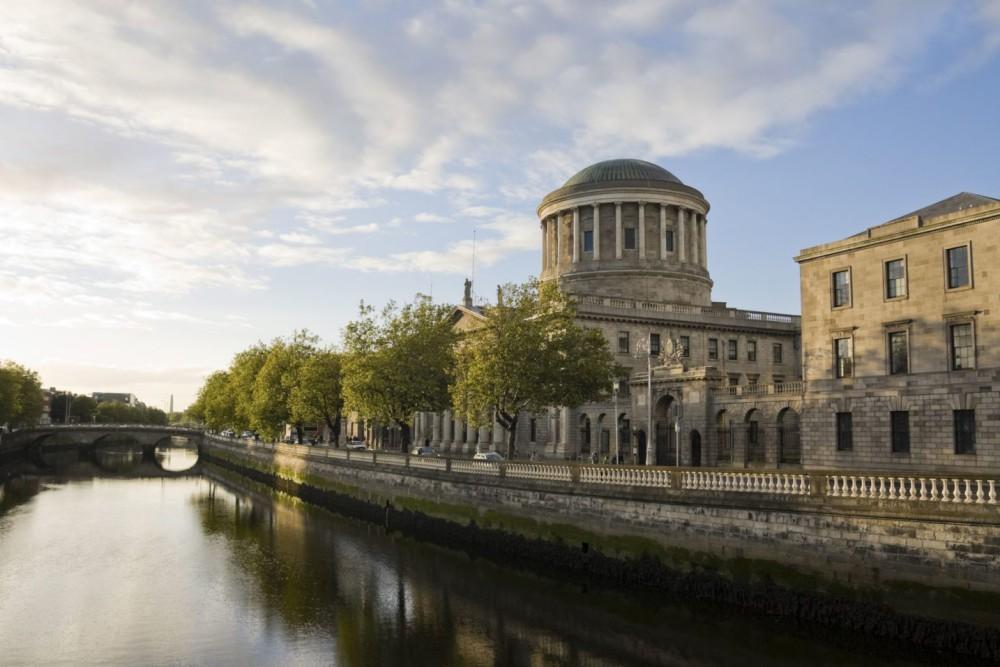 Dublino, Irlanda, fiume. Guida di Dublino: cosa vedere