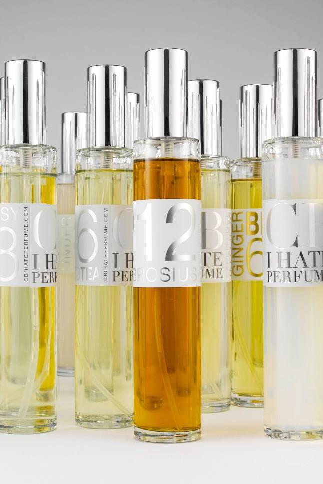 Profumi Christopher Brosius – I Hate Perfume