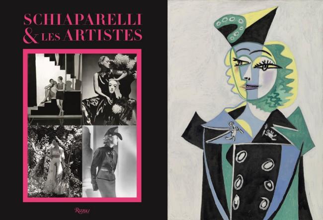 Schiaparelli & the artists. Chanel. Ecco i libri di moda usciti in questo 2017. Noi ne abbiamo raccolti dieci e ce n'è davvero per tutti i gusti...