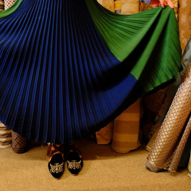 The Dressert per Gia Couture. Foto: Irene Perale. The Dressert è un Instablog, un blog su Instagram, di moda, design, arte e lifestyle