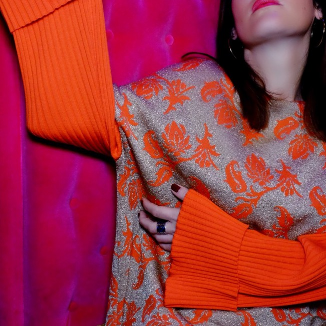 The Dressert per Terre Alte. Foto: Irene Perale. The Dressert è un Instablog, un blog su Instagram, di moda, design, arte e lifestyle