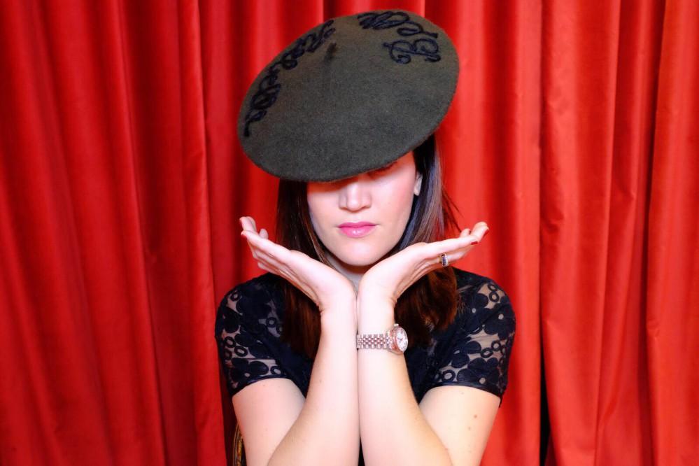The Dressert per Leontine Vintage. Foto: Irene Perale. The Dressert è un Instablog, un blog su Instagram, di moda, design, arte e lifestyle