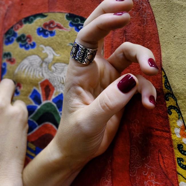 The Dressert per Virginia Ariosto Jewellery. Foto: Irene Perale. The Dressert è un Instablog, un blog su Instagram, di moda, design, arte e lifestyle