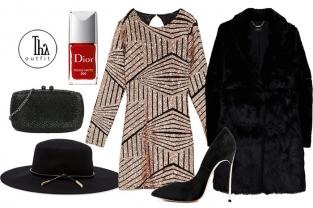 Outfit per Capodanno